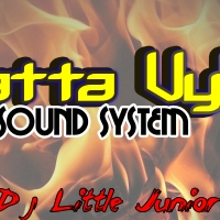 DJ Little junior
